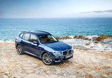 原汁原味,全新BMW X3
