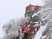 江西吉安唯一的县级市,知名度比吉安高,拥有5A级旅游