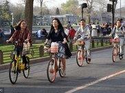 又一家单车公司融资成功,也实现最后一公里?