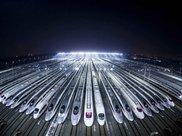 中国十大高铁枢纽分别是哪些城市