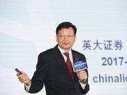 李大霄:中国股市的儿童底已经形成 3000点是将来的地平线