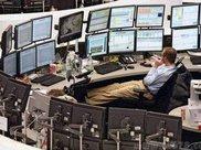 美股悉数高开一扫昨日跌势 道指涨破25000关口