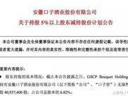中国股市越来越不适合散户,高盛再次清仓式收割