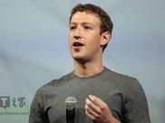 扎克伯格抛售约238万股Facebook股票