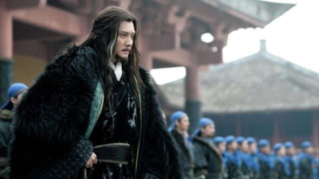 """历史第一""""女神相"""",秦始皇誉为祥瑞之女,她却说刘邦是真主"""