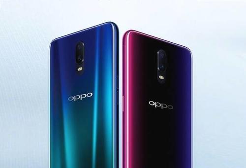 OPPO R17售价确定!2500万AI智慧美颜令人期