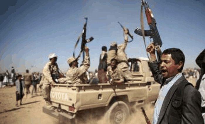 也门战乱升级!沙特领导的阿拉伯联盟军,大举进