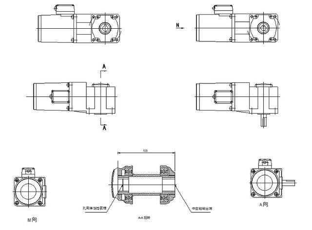 900多个CAD设计图纸学习机械机械,CAD文件cad距离查快捷键图片