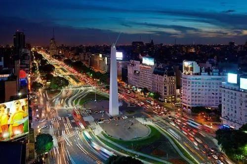 阿根廷人均gdp_一个被巴西 阿根廷 玻利维亚覆盖了光芒的神秘国度