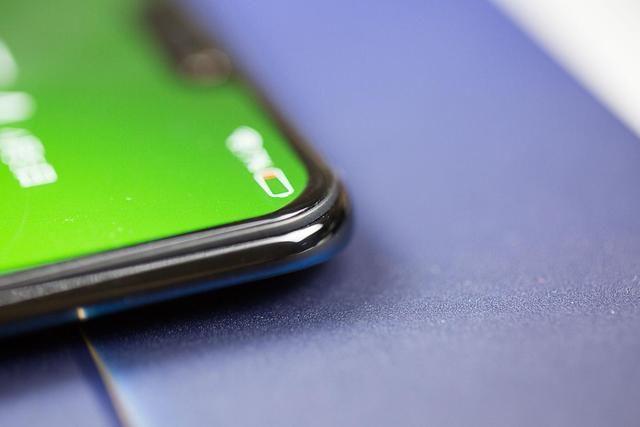 满足所有人的手机需求vivo x21测评体验