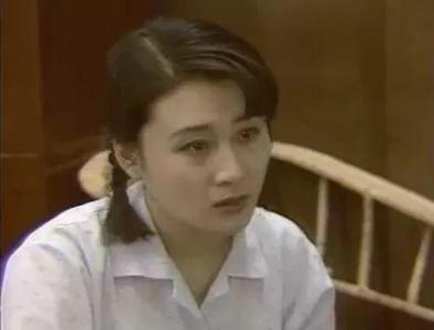 张凯丽在电视剧《渴望》中饰刘慧芳泡泡糖韩剧ost图片