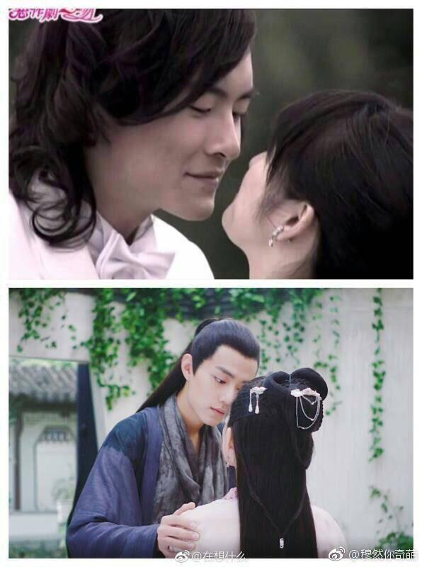 的可爱小护士,小圆圆脸,超级可爱,又蠢蠢的样子,真的太像袁湘琴了!