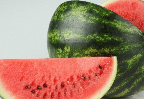 生活中什么时候不能吃西瓜