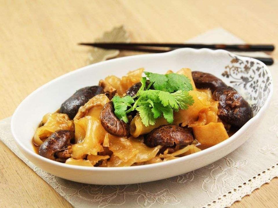 推荐3道好吃又养生的广东菜不吃就亏了!