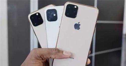 新iPhone信息再次曝光,这次来自供应商员工,又将引起抢购