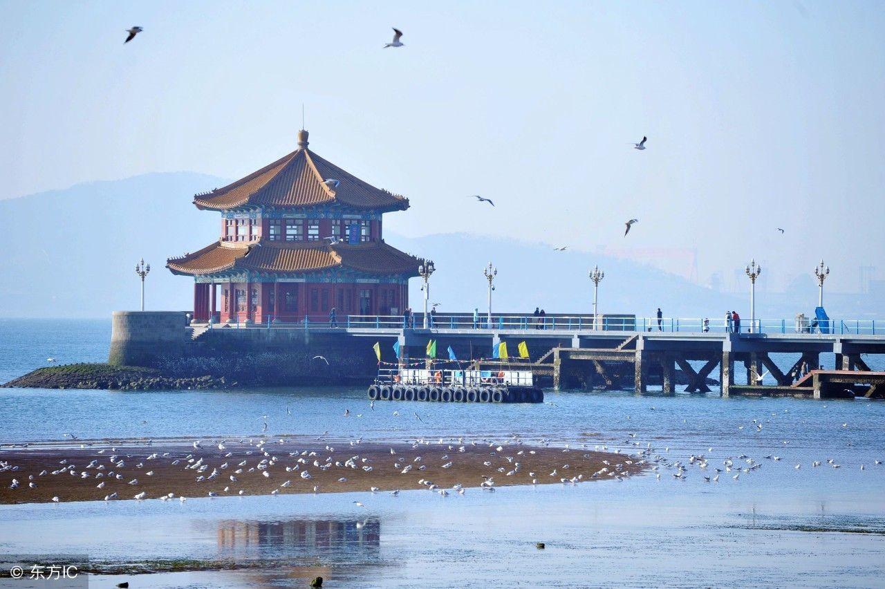 下个月将举办上合峰会的青岛,有哪些最值得游客打卡的