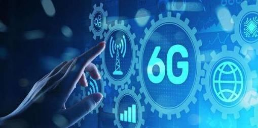 华为一公布就炸!6G网络研究已经正式启动,网友直言:挺自豪的