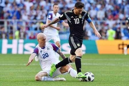 别再说冰岛队都是业余球员 官方已对中国球迷做出澄清