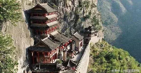 涉县是邯郸市唯一的全山区县,太行余脉盘亘全境,地势自西北向东南图片