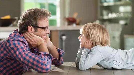 如何更好地教育孩子 言传身教最有效