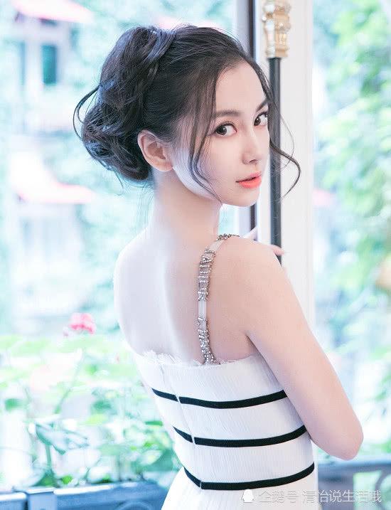为什么女人喜欢杨颖,而讨厌赵丽颖?