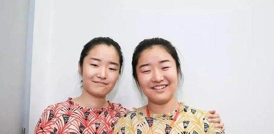 2019清华大学新生报到,除了杨晨煜,还有这道亮丽的风景线!