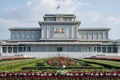 改革开放前的朝鲜,你确定不看最后一眼?