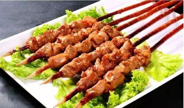 新疆美食美食,如果这些地图没吃上,你就真的白国外烘焙美食图片