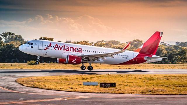 <b>巴西阿维安卡航空将于9月1日正式退出星空联盟</b>