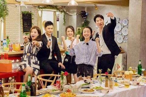 娱乐 正文  提到湖南卫视的综艺节目《中餐厅》相信大家都不陌生了,第图片