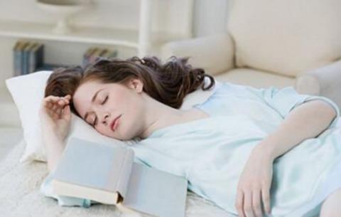 天然入眠法临睡做一遍
