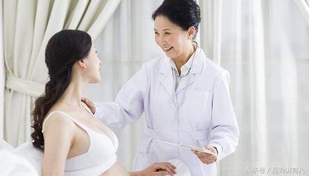 胎儿在母体内缺氧,会向妈妈发出这3个信号,千万别忽略了!