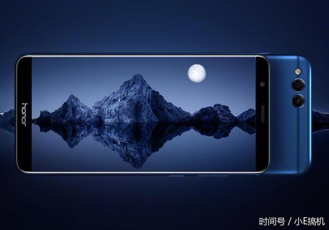 华为荣耀7X发布:全面屏+1600万双摄1299元起
