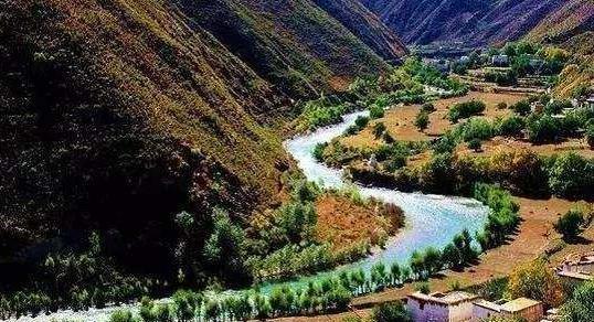 四川省人口最少的县,中国西部太阳谷