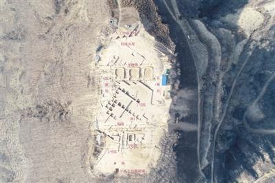 【推荐】故宫的雏形?延安芦山峁遗址或是中国最早的宫城