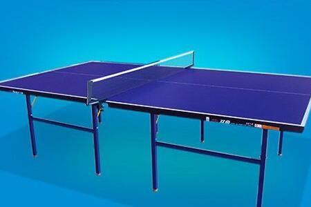 标准乒乓球台的尺寸?乒乓球桌多少钱?