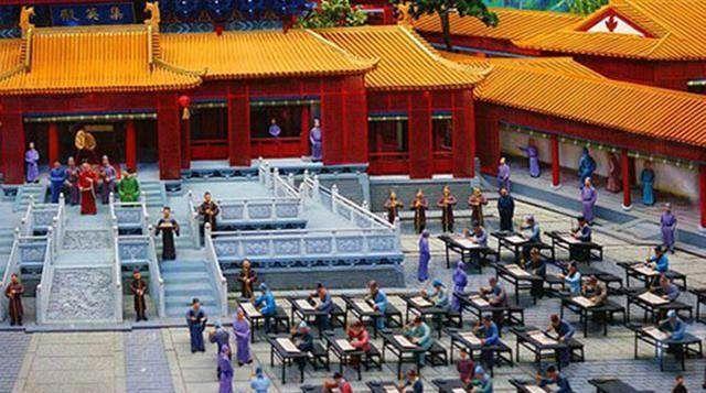 中国最牛三位穷书生,一个降妖除魔,一人飞升成仙,一人推翻王朝