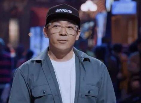 《这就是街舞2》高博个人资料曝光 他是让中国街舞进步十年的人