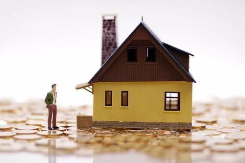 """<b>融资收紧,市场低迷,""""以价换量""""才是房企最现实选择</b>"""