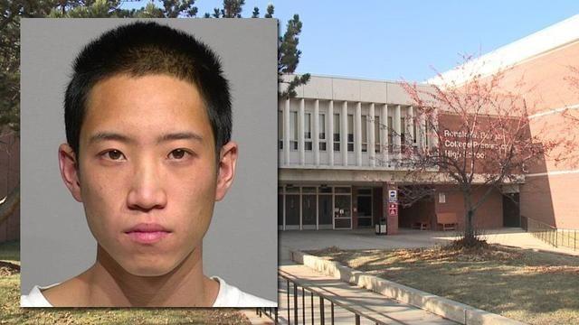 视频美国男生性侵高中女生被判4年,曾发教师4华裔小学生和洗澡女生学生图片