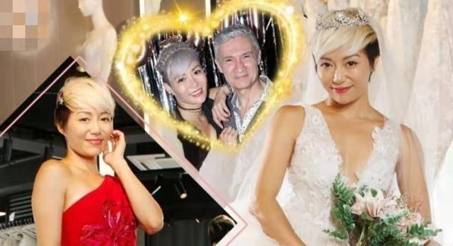 香港武打女星10月将嫁好莱坞名导演 吃素戒酒为生宝宝做准备