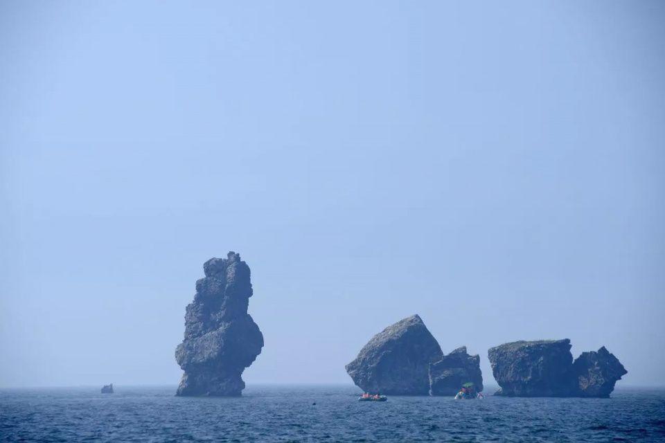 财经 消费旅游 正文  葫芦岛的美景迷人 但是这些属于葫芦岛的味道 更