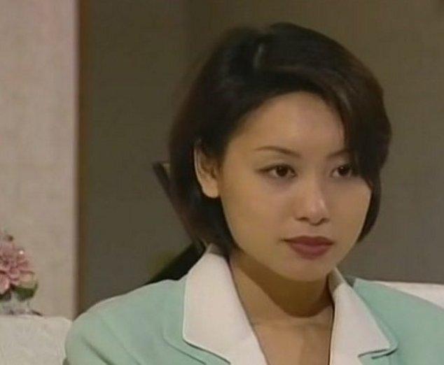 """TVB的""""傻大姐""""曾与圈内男友相恋13年,只因她的出现结束了"""