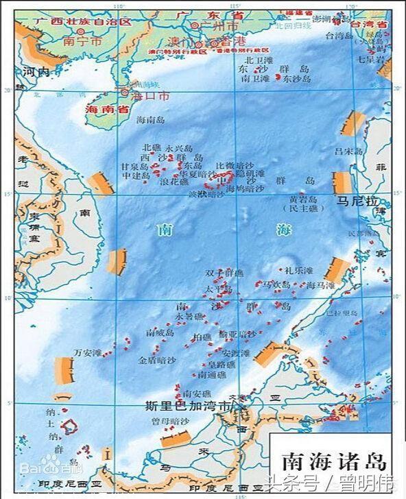 南海美济岛,下一个中国的马尔代夫,你知道它有多美吗