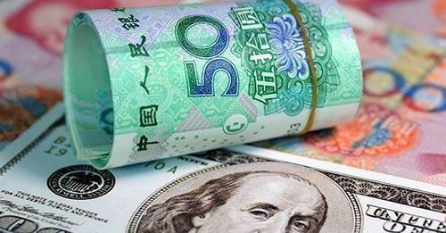 目前美元兑换人民币汇率多少?5万美元在国内银行能办大额存单吗