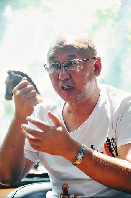 建川博物馆聚落创办人樊建川:收藏历史,只想做个敲钟人