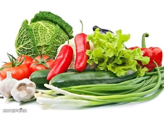 """夏季是人类疾病尤其是肠道疾病多发季节 多吃些""""杀菌""""蔬菜"""