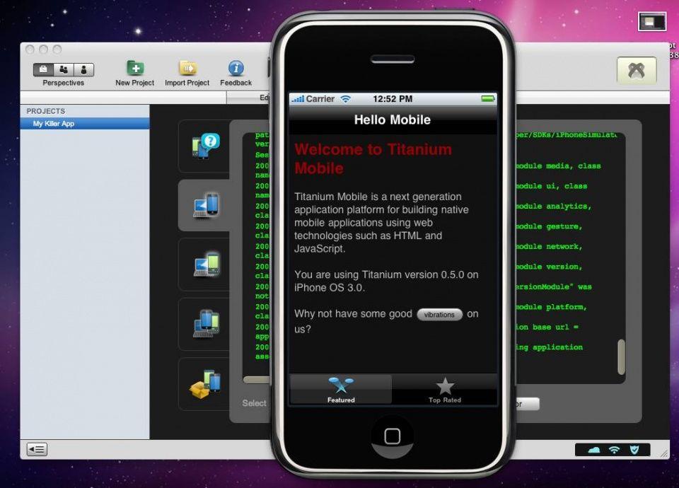 9大跨平台移动 App 开发工具推荐 3