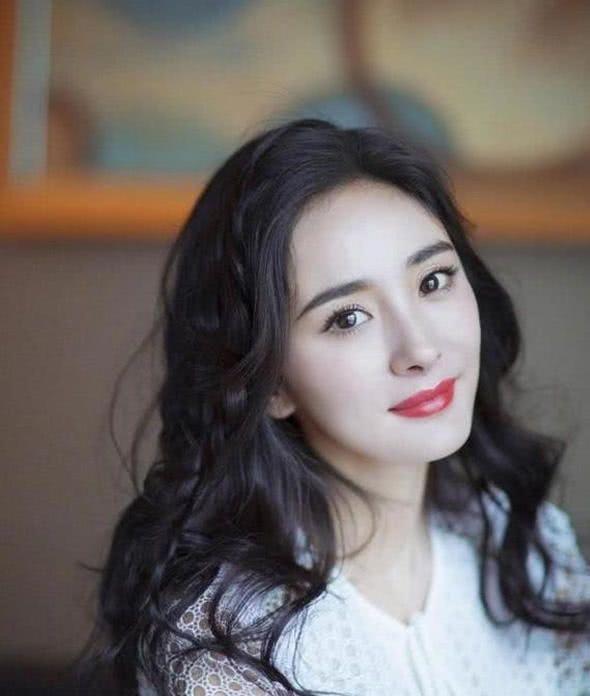 冯绍峰昔日女友大盘点,各个气质非凡,赵丽颖赢在哪?