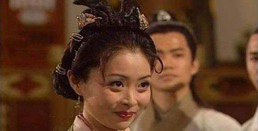 二郎神跟琵琶精的结晶长啥样?看到钱嘉乐的女儿后,我沦陷了!